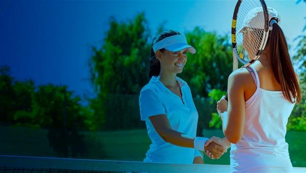 Più Tennis